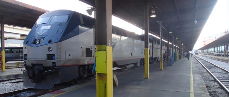 Amtrak 59
